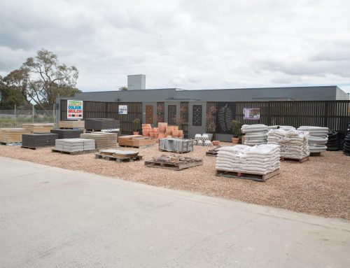 Choosing the Right Supplier for Your Landscaping Business