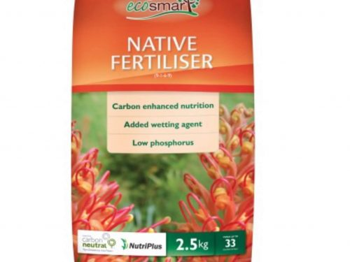 Amgrow ecosmart Native Fertiliser