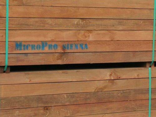 MicroPro Sienna sleepers