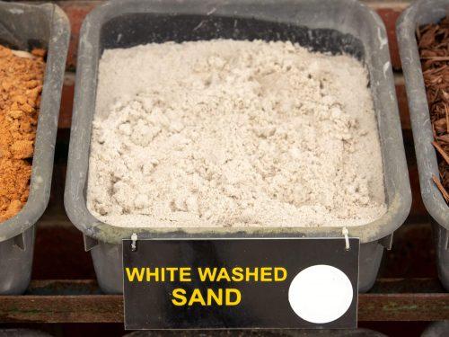 White Washed Sand-Kennedys Garden Supplies